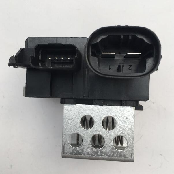 3136 BLOWER RESISITOR